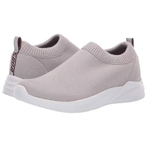 BOBS from Skechers in gray. photo