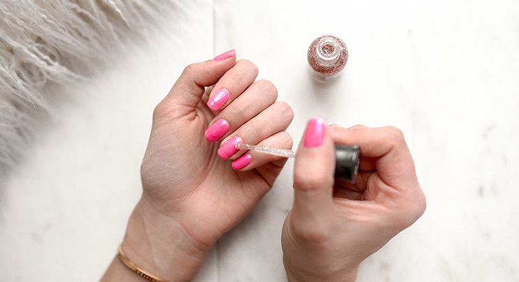 Sweet Bargains For Marc Jacobs Beauty Nail Polish People