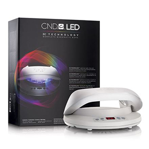 LED curing lamp with 3C technology photo
