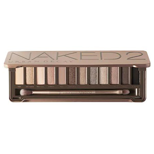 Urban Decay Naked palette photo
