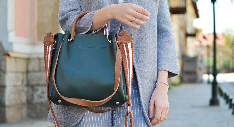 5 Unique Handbags that Do More than Hold Your Phone