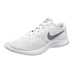 Gray Womens Sneaker from Nike photo