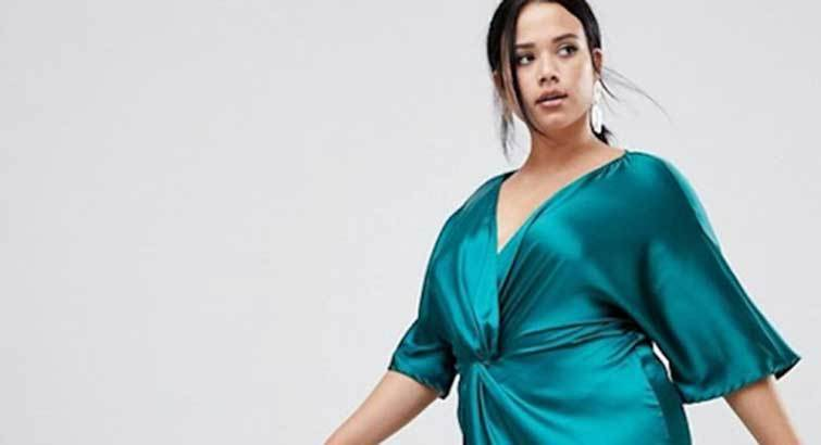 8 Stylish Plus-Size Holiday Dresses Under $100