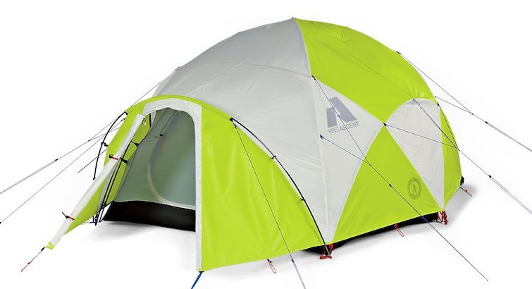 6 Cold-Weather Camping Tents for Small and Large Groups | People