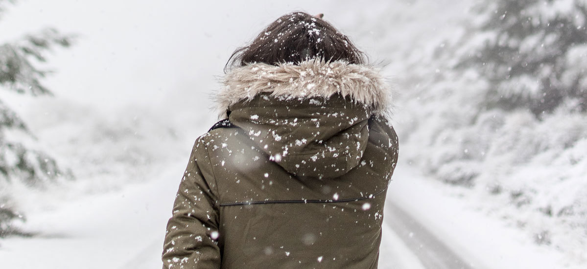 5 Types of Winter Coats That Keep You Super Warm—But Aren't Too Puffy