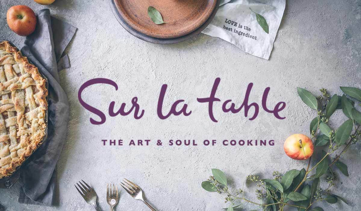 7 Kitchen Gadgets from Sur La Table We're Adding to Our Cyber Monday Wish List