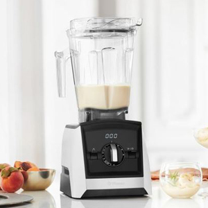 Vitamix certified reconditioned A2500 series blender. photo