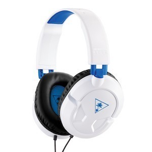Turtle Beach Recon 50P Gaming Headset Walmart Black Friday Tech Deal photo