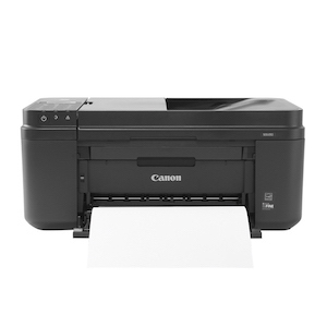 Canon PIXMA MX490 Wireless Office All-in-One Printer/Copier/Scanner/Fax Walmart Black Friday Tech Deal photo
