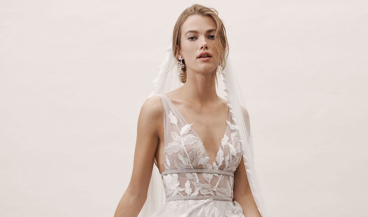 Wedding Dresses, Shoes and Accessories We're Stalking on Black Friday and Cyber Monday