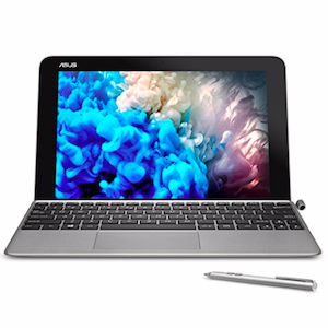 Best Touch Screen Laptop for Kids: ASUS Transformer Mini photo