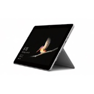 Best Laptop for Busy Students: Microsoft Surface Go Bundle photo