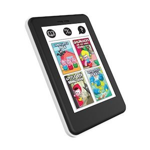 Best E-Reader for Toddlers: My First E Book Reader photo