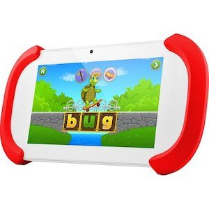 Best E-Reader for Little Kids: Ematic 7 FunTab HD photo