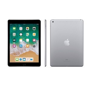 Best Tablet with E-Reader Capabilities: Apple iPad photo