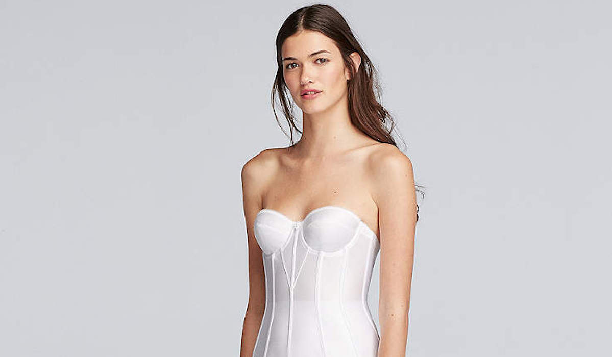 The Best Bridal Shapewear and Undergarments to Snap Up on Black Friday and Cyber Monday