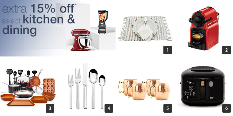 Blow-Out Cyber Monday Deals We\'re Buying From Overstock | BHG