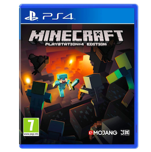 Best Educational Video Games Minecraft photo