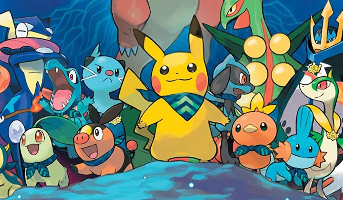 Gotta Catch 'em All: The Top Pokémon Games for Kids