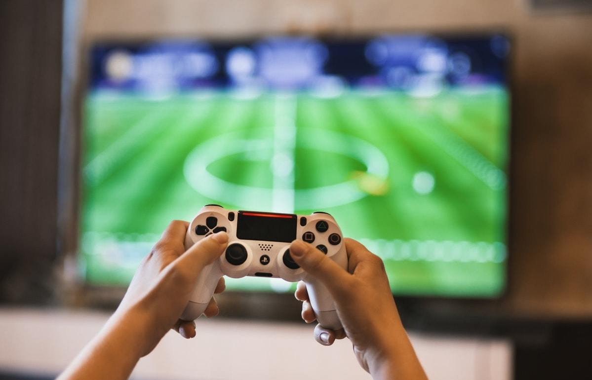 Create the Ultimate Gaming Experience with These Walmart Deals on TVs, Video Game Consoles, Headsets and More