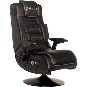 Walmart Black Friday Deal X Rocker Pro Series Wireless Gaming Chair photo