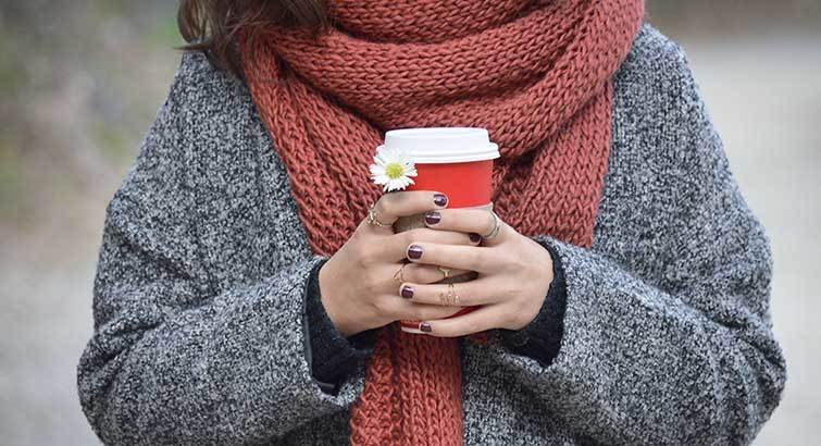 Stay Cute in the Cold with These 7 Cozy-Chic Winter Accessories
