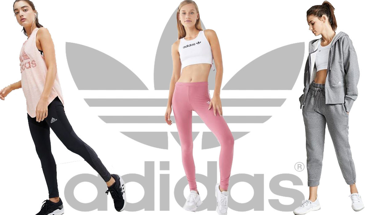 Adidas Activewear That Takes Your Athleisure Look to the Next Level