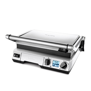 Stainless Steel Abt Smart Grill photo