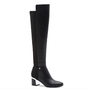 cora boots from dkny at Macy's photo