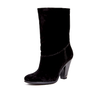 Divia mid shaft booties by michael kors photo