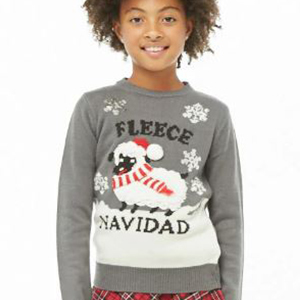 Ugly Christmas Sweater Kids.6 Adorable Kids Ugly Christmas Sweaters That Are Less Than