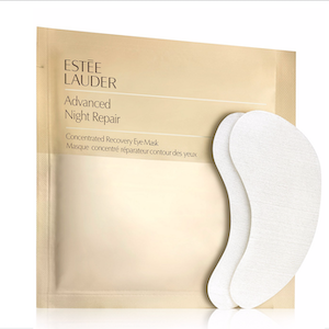 night repair recovery eye mask by estee lauder photo
