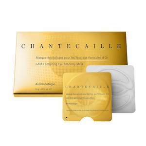 gold eye recovery mask by chantecaille photo