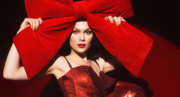 Jessie J's Favorite Holiday Picks from World Market (And Everything Is So Cute)