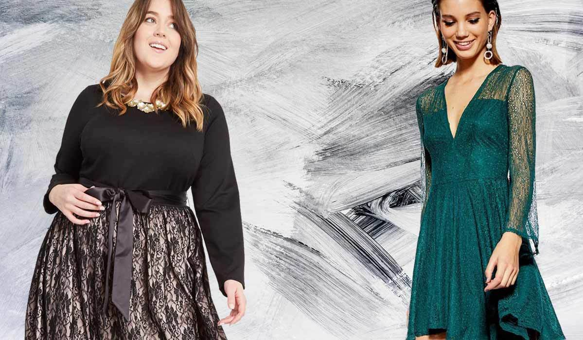 84b0bab1a419 9 Long-Sleeve Cocktail Dresses for Every Occasion—And They're Less than
