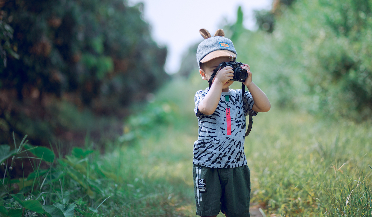 Say Cheese! Best Cameras for Kids, from Toddlers to Teens
