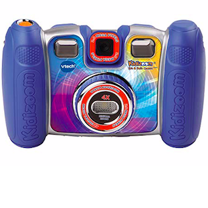 Best Cameras for Kids VTech Kidizoom Spin and Zoom Camera photo