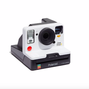 Best Camera for Kids Polaroid Onestep 2 Viewfinder photo