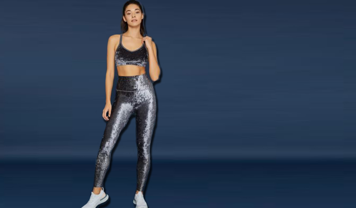 These Activewear Sets Are So Cute You Won't Believe They're Made for Working Out