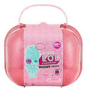 L.O.L. Surprise Doll Gifts Bigger Surprise photo
