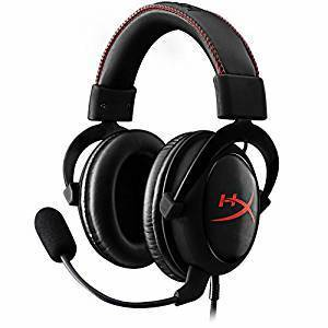 Best Gaming Headsets Under $100 HyperX Cloud Core Gaming Headset photo