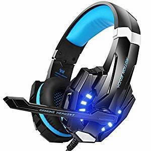 Best Gaming Headsets Under $100 BENGOO G9000 Gaming Headset photo