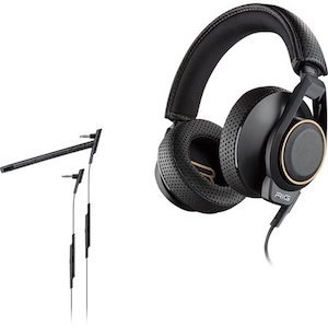 Best Gaming Headsets Under $100 Plantronics Rig 600 Gaming Headset photo