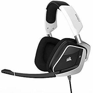 Best Gaming Headsets Under $100 CORSAIR Void Gaming Headset photo