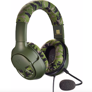 Best Gaming Headsets Under $100 Turtle Beach Recon Camo Gaming Headset photo