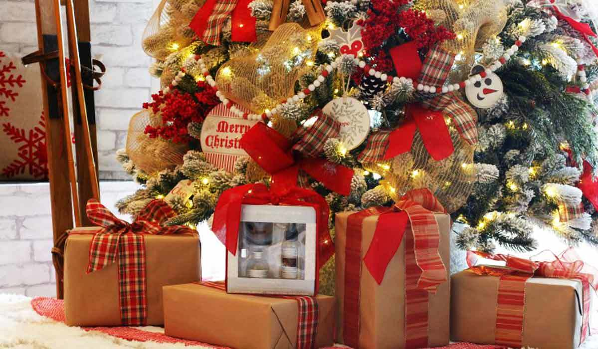 Gifts Under $25: Holiday Gift-Giving Ideas from Better Homes & Gardens at Walmart