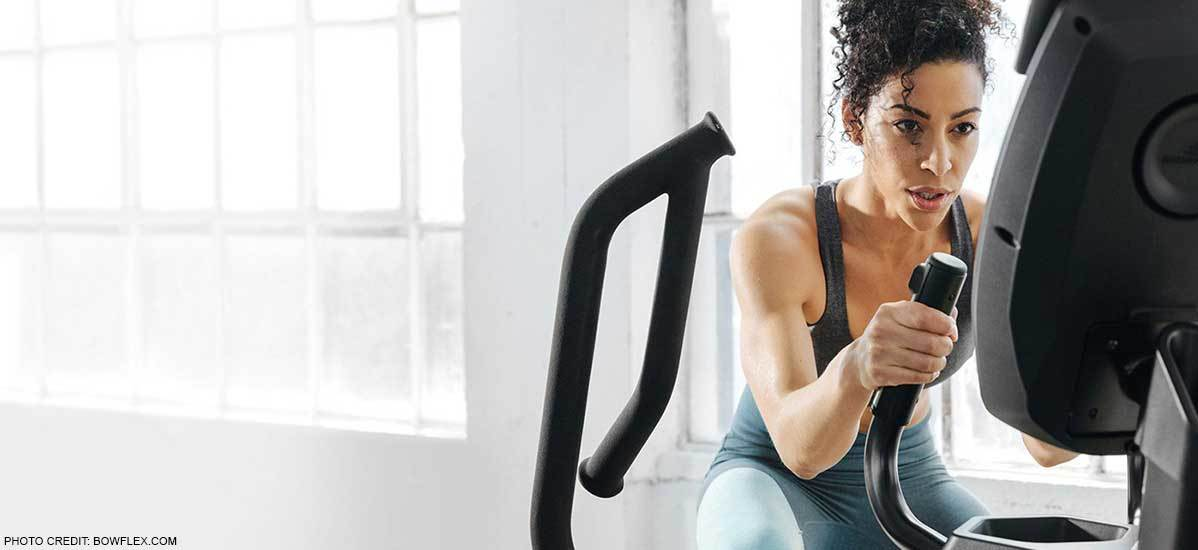 I Put the Bowflex LateralX LX5 to the Test—Here's My Verdict