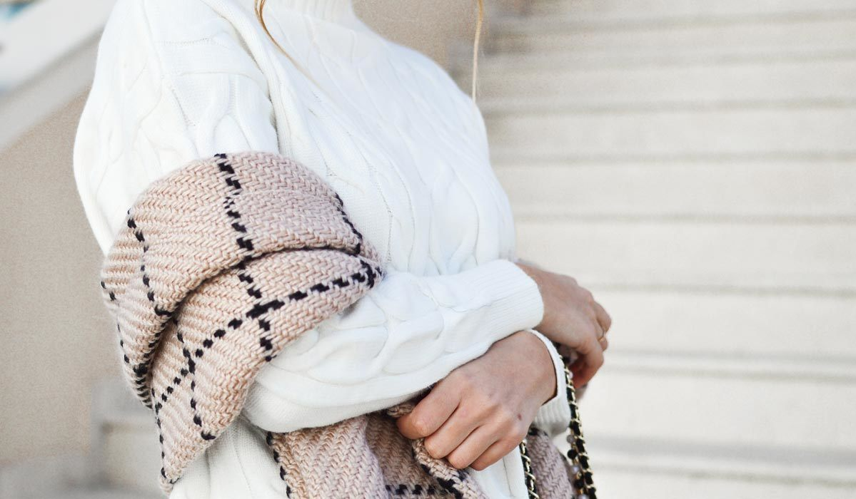 6 Plus-Size Sweaters So Cute You'll Want to Wear Them All Season Long