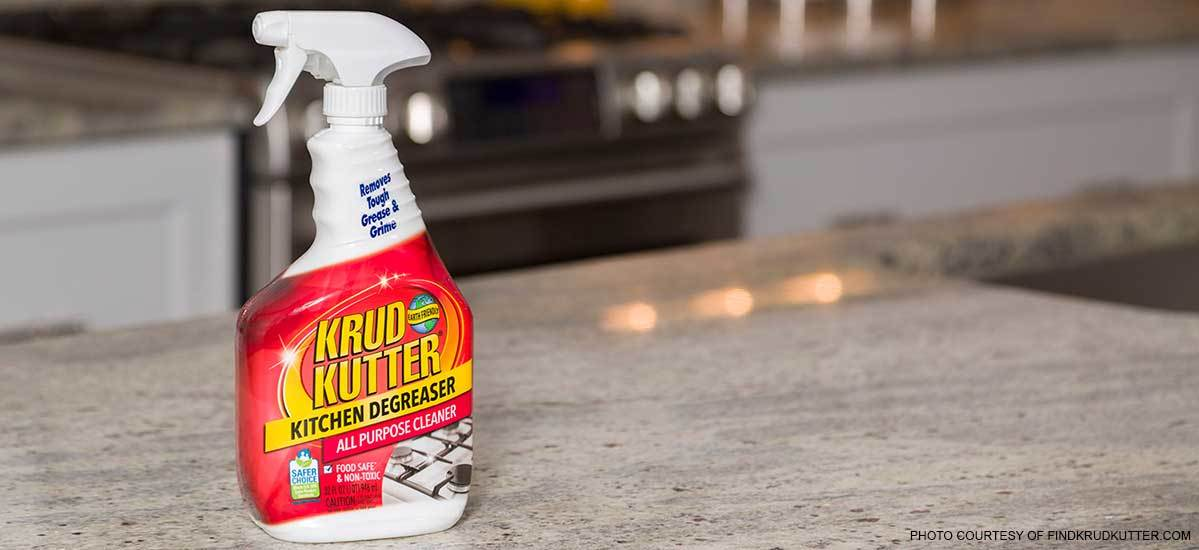 Krud Kutter A Water Based Biodegradable Household Cleaner Available On That Reviewers