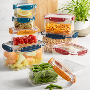 16-piece container set from Macy's photo